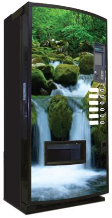 Vendo V21 - 521 Drink Vending Machine